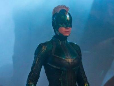 'Captain Marvel' Trailer: Everything Begins with a Hero
