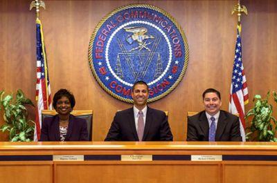 New FCC ruling would eliminate net neutrality regulations for ISPs