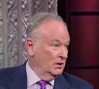 Bill O'Reilly Says Kanye West Is Being Attacked by 'American Stalinists'