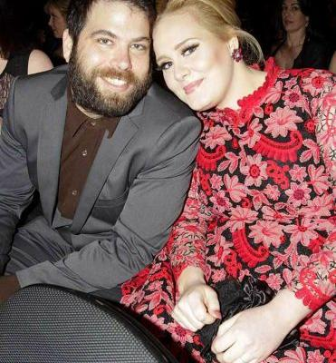 Adele and Simon Konecki Finalize Divorce Nearly 2 Years After Split