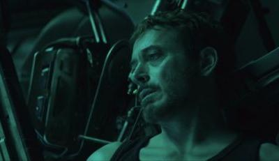 'Avengers: Endgame' and every other movie trailer you should watch from this past week