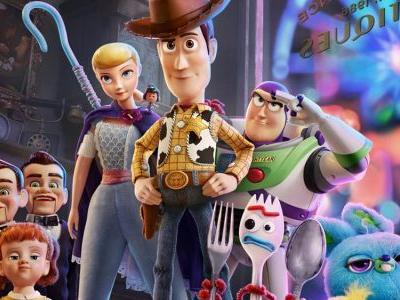 Review: TOY STORY 4 Is Another Beautiful and Emotional Chapter in Pixar's Beloved Franchise
