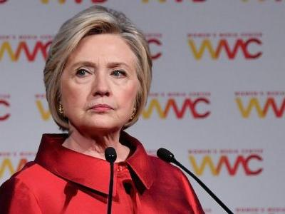 Hillary Clinton op-ed says Mueller report shows a 'crime was committed against all Americans,' urges Democrats not to rush to impeach Trump