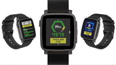 Fitbit shouldn't waste its money buying Pebble