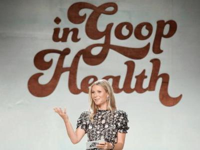 "In Its Second Year, the ""In Goop Health"" Wellness Summit Gets More Grounded"