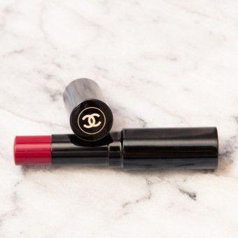 CHANEL's New Lip Balm Gives You Pouty, Berry-Stained Lips
