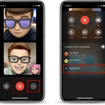 Group FaceTime Still Partly Broken After Security Update, Apple Aware