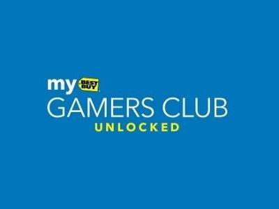 Best Buy Ending Gamers Club Unlocked Program