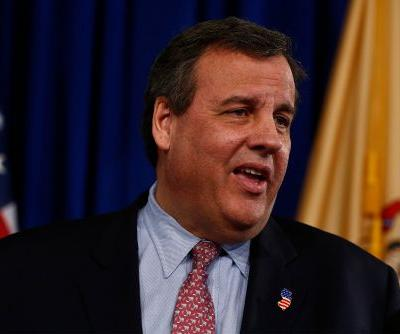 Chris Christie says he declined offer to be Trump's next chief of staff
