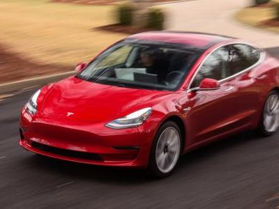 THE MODEL 3 THAT NEVER WAS: Leaked supplier documents show how Tesla's cheapest car is different than originally planned