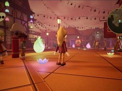 Nippon Ichi Software Announced RPG Destiny Connect for NS, PS4