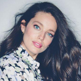 Emily Didonato Talks Love Languages and Beauty Products