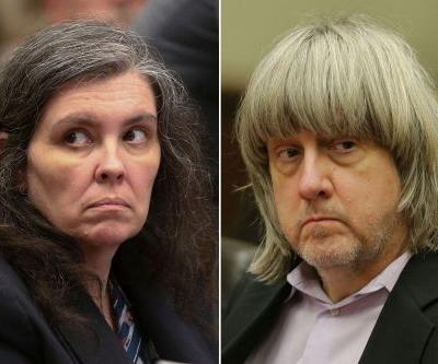'Horror House' parents David and Louise Turpin get life for abusing 12 kids