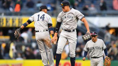 Yankees top rival Red Sox with Aaron Judge's birthday heroics