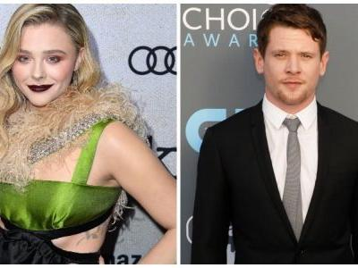 Chloe Grace Moretz and Jack O'Connell to Star as Bonnie and Clyde
