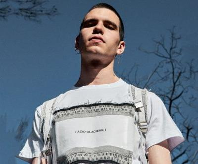 JULIUS' Spring 2018 Collection Showcased at a Conceptual Pop-Up Event in H.Lorenzo
