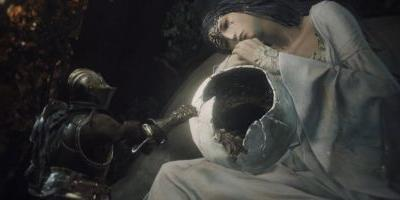 The final Dark Souls III DLC is called 'The Ringed City'