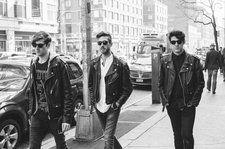 City of the Sun's New Track is Sweet Like 'Sugar': Exclusive Premiere