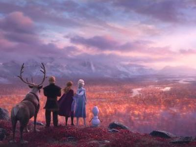 How Star Wars and Frozen Will Compete Outside The Box Office This Year