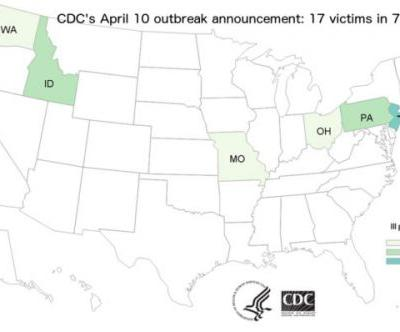 Romaine source(s) remain elusive as E. coli outbreak grows