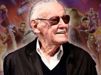 Avengers 4 Should Honor Stan Lee By Making Him The Post-Credits Scene