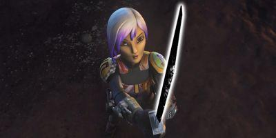 Star Wars Rebels: Sabine's Wren's Jedi Connections Explained