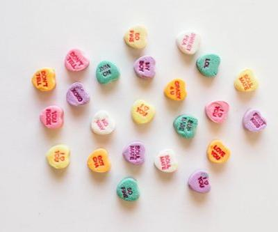 Sweethearts Candy Won't Be Available For Valentine's Day 2019, But There's A Silver Lining
