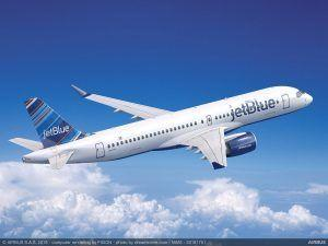 JetBlue Airways Firms Up Order For 60 Airbus A220-300 Aircraft