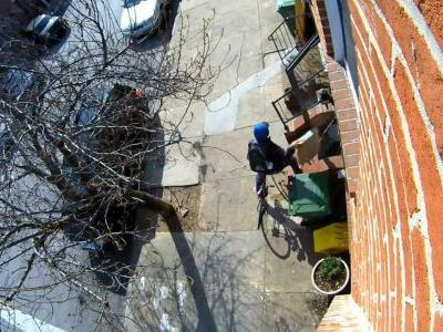 Porch pirate prank tricks 21 package thieves on 1 street on camera